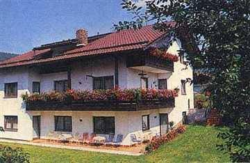 Pension Ruhwinkel