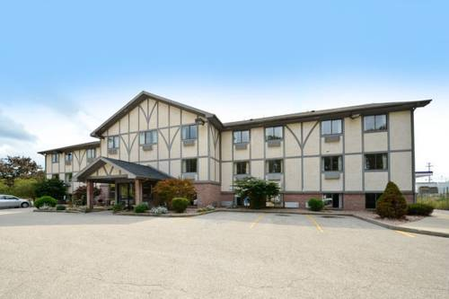 Americas Best Value Inn - Whitehall
