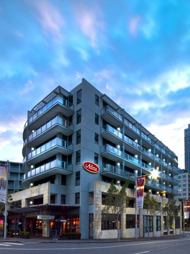 Adina Apartment Hotel Sydney, Darling Harbour