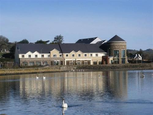 Celtic Ross Hotel, Conference, Leisure Centre and Serenity Rooms