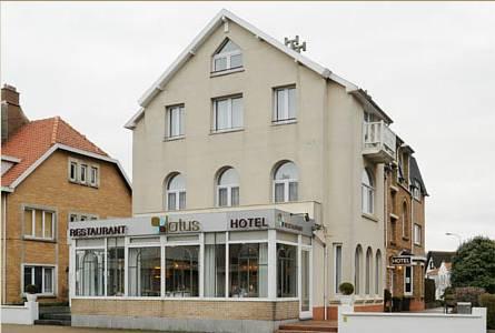 Hotel Restaurant Lotus