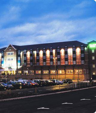 Village Urban Resort Birmingham Walsall