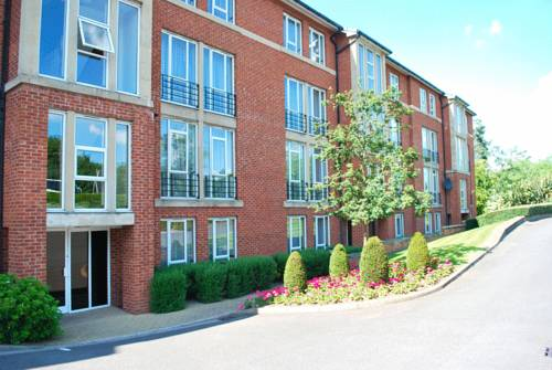 Birchover Hotel Apartments Darley Abbey