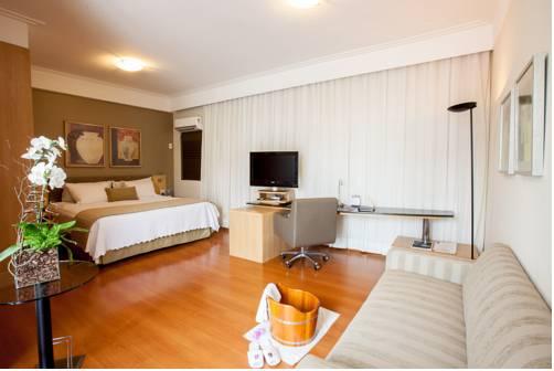 Clarion Lourdes Hotel