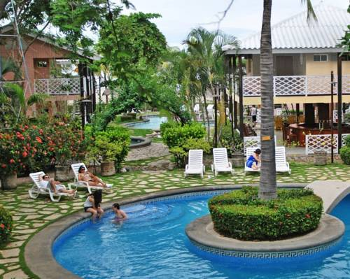 Hotel Vistamar Beachfront Resort & Conference Center