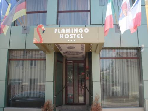 Flamingo Hostel