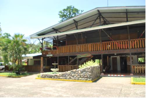 Pizote Lodge