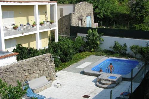 Holiday Home Barano Barano D'Ischia
