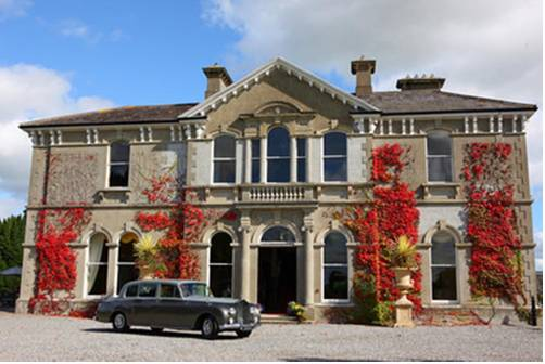 Lyrath Estate Hotel and Spa
