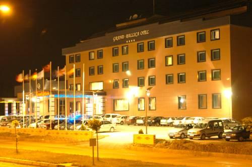 Grand Ballica Hotel