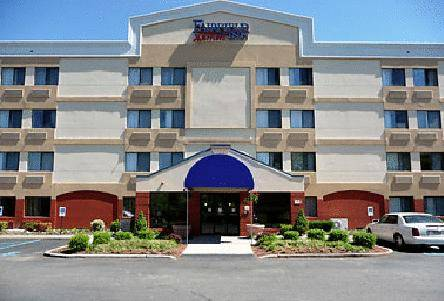 Quality Inn Spring Valley