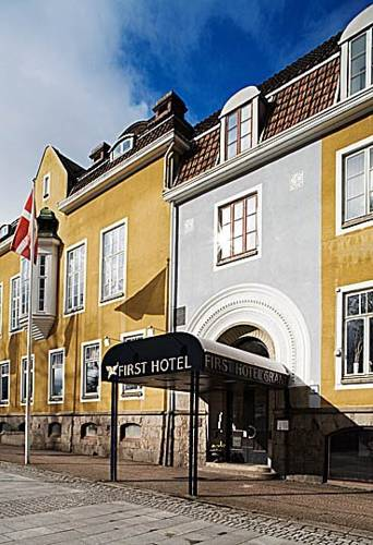 First Hotel Grand Alingsås