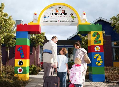 Legoland Village Family Hostel