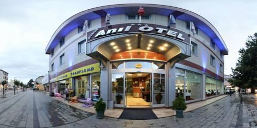 Düzce Anil Hotel