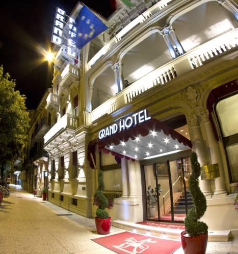 Grand Hotel Verona