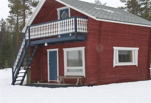 Luhtiaitta Cottage