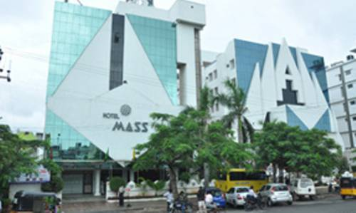 Hotel Mass Pvt. Ltd.