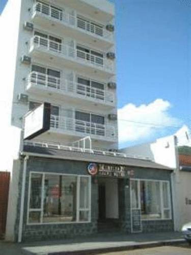 Apart Hotel Marilian