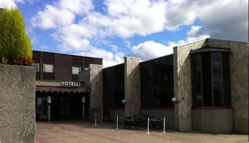 Hotel Jämsä