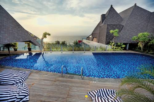 The Kuta Beach Heritage Hotel
