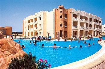 Sun Beach Resort - All Inclusive