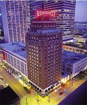 The Roosevelt, a Provenance Hotel