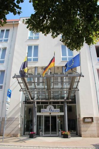 Hotel und Restaurant Ascania