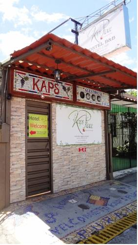Kaps Place Hotel