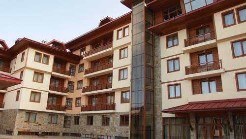 Perelik Hills Apartments