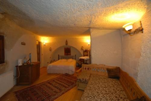 Katpatuka Cave Hotel