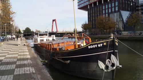Boathotel Rotterdam