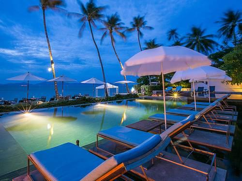 The Sea Koh Samui