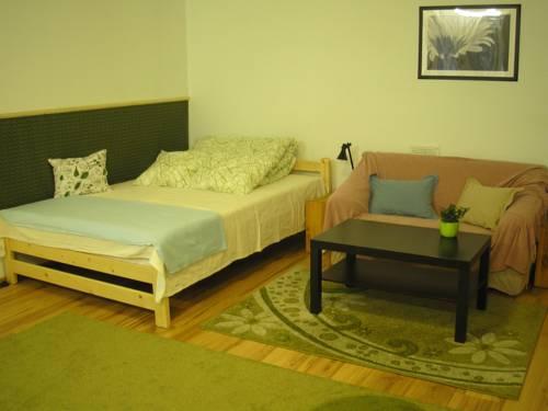 Vámház Apartment