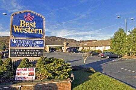 Best Western Plus Mountain Lodge At Banner Elk