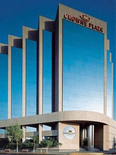 Crowne Plaza Hotel Mexico City North-Tlalnepantla