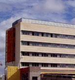 NH Alcorcón