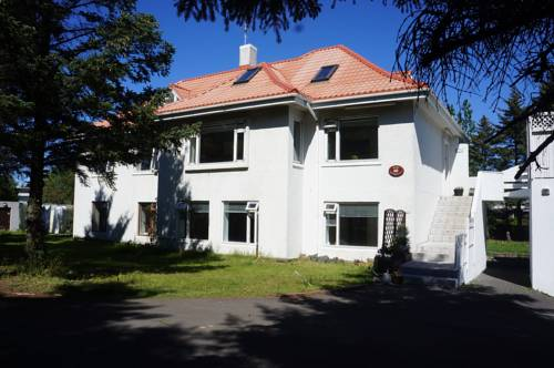 Laugabjarg Guesthouse