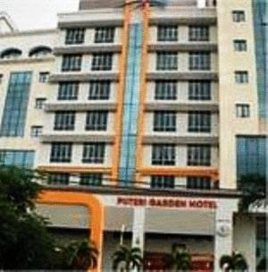 Puteri Garden Hotel Klang
