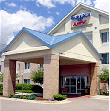 Fairfield Inn & Suites Denver Aurora