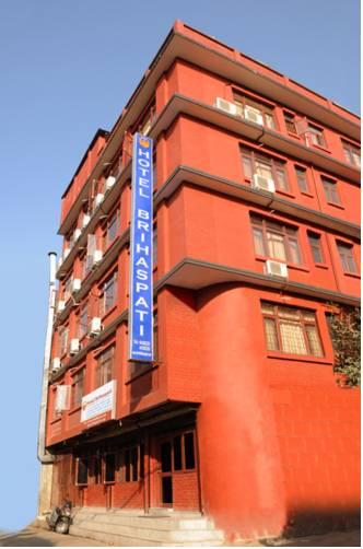 Hotel Brihaspati