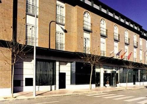 Hotel Ciudad de Parla