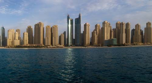 Jumeirah Beach Residence Clusters