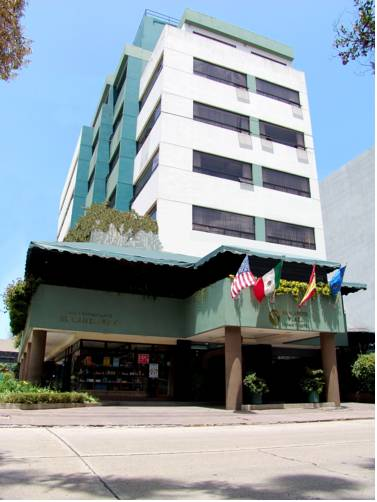 Hotel Santander Plaza