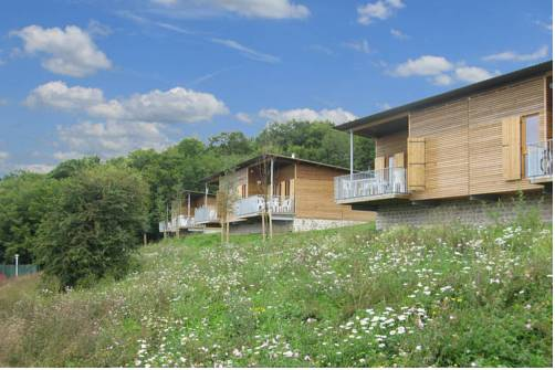Holiday Home Les Hauts De Val Joly Eppe Sauvage II