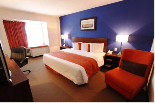 Microtel Inn & Suites by Wyndham Saltillo Ramos Arizpe