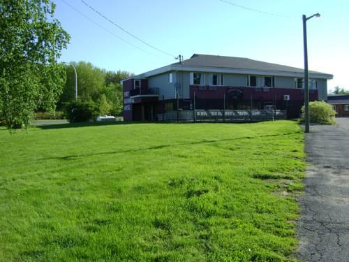 The Fort Nashwaak Motel