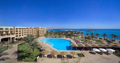 Continental Hotel Hurghada (Formerly Mövenpick Resort Hurghada)