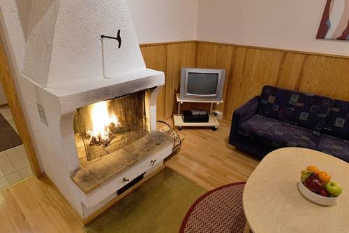 Holiday Club Pyhä Apartments