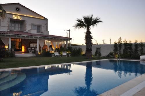 Alaçatı LuCe Hotel - Design Hotel