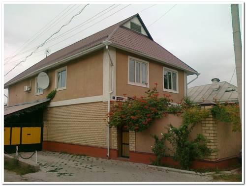 Guest House Crocus